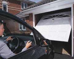 Garage Door Opener Repair - Oakland, California