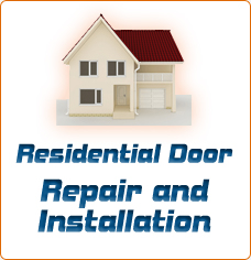 Oakland Garage Door Services residential door repair and installation