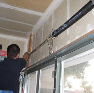 Garage Door Spring Repair - Oakland